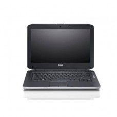 Laptop DELL Latitude E5430, Intel Core i3-3120M 2.50GHz, 4GB DDR3, 320GB SATA, DVD-ROM, Webcam, 14 Inch, Grad B (0050)