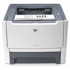 Imprimanta Laser Monocrom HP LaserJet P2015N, A4, 27ppm, 1200 x 1200 dpi, Retea, USB