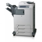 Multifunctionala Laser Color HP LaserJet 4730 MFP, A4, Copiator, Fax