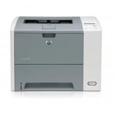 Imprimanta Laser Monocrom HP P3005DN, 33 ppm, Duplex, Retea, 1200 x 1200, Laser, Monocrom, A4, Toner Nou