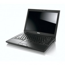 Laptop DELL Latitude E6410, Intel Core i5-560M 2.66GHz, 4GB DDR3, 120GB SSD, nVidia Quadro NVS 3100M, DVD-RW, 14 Inch, Fara Webcam, Baterie consumata