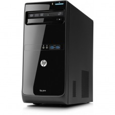 Calculator HP Pro 3400 Tower, Intel Core i3-2120 3.30GHz, 4GB DDR3, 500GB SATA, DVD-RW