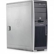 Workstation HP XW4300, Intel Pentium D 940 3.20 GHz, 160GB SATA, 2GB DDR2, Placa video Quadro FX 3450/256MB, DVD-ROM