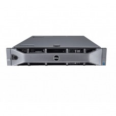Server Dell PowerEdge R710, 2 x Intel Xeon Quad Core E5620 2.40GHz-2.66GHz, 256GB DDR3 ECC, 6x 2TB SATA-3.5 inch, Raid Perc 6/i, Idrac 6 Enterprise, 2 surse redundante