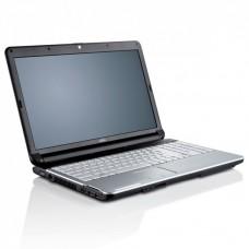 Laptop Fujitsu Siemens LifeBook A530, i3-350M 2.26GHz, 4GB DDR3, 250GB SATA, DVD-RW, 15.6 Inch, Webcam, Tastatura Numerica