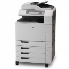 Multifunctionala Laser Color A3, HP CM6030 MFP, Copiator, Scanner, Fax, ADF, Retea