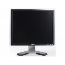Monitor Dell E177FP, 17 Inch LCD, 1280 x 1024, VGA, Grad B