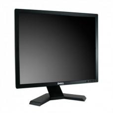 Monitor DELL E190C LCD, 19 Inch, 5ms, 1280 x 1024, VGA, 16.7 milioane culori, Grad A-, Fara picior