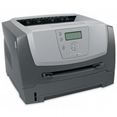 Imprimanta Laser Monocrom LEXMARK E450dn, Duplex, Retea, USB, 33ppm