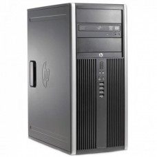 Calculator HP 6200 Tower, Intel Core i5-2400 3.10GHz, 4GB DDR3, 250GB SATA, DVD-ROM
