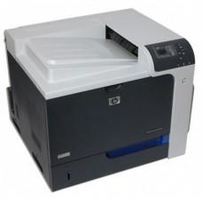 Imprimanta Laser Color HP LaserJet Enterprise CP4525N, A4, 42 ppm, 1200 x 1200, Retea, USB
