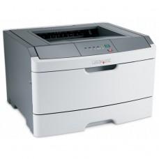 Imprimanta Laser Monocrom Lexmark E260D, USB, Paralel, 33ppm, Duplex