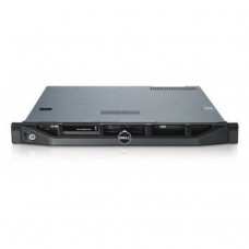 Server Dell PowerEdge R210, Generatia a 2-a, Intel G645 Dual Core 2.90 GHz, 8GB DDR3, 2 X 2TB SATA, PSU 250W