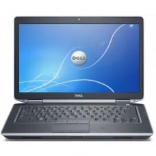 Laptop Dell Latitude E6430, Intel Core i5-3320M 2.60GHz, 4GB DDR3, 120GB SSD, DVD-RW, 14 Inch, Fara Webcam