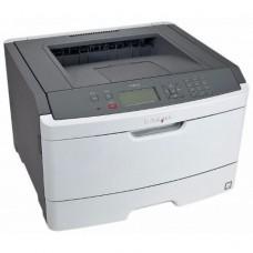 Imprimanta Laser Monocrom Lexmark E460dn, Duplex, A4, 40ppm, 1200 x 1200 dpi, USB, Retea, Paralel