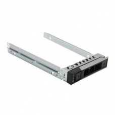 Caddy / Sertar pentru HDD server DELL Gen14, 3.5 inch, LFF, SAS/SATA