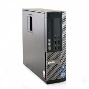 Calculator Dell OptiPlex 790 SFF, Intel Pentium G620 2.60GHz, 4GB DDR3, 250GB SATA
