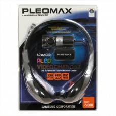 Camera Web + Casca cu microfon, Samsung Pleomax PWC-5000
