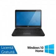 Laptop DELL Latitude E5440, Intel Core i5-4300U 1.90GHz, 4GB DDR3, 120GB SSD, DVD-RW, 14 Inch + Windows 10 Home