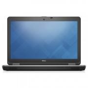 Laptop Dell Latitude E6540, Intel Core i7-4600M 2.90GHz, 8GB DDR3, 120GB SATA, DVD-RW, 15.6 Inch Full HD, Webcam, Tastatura Numerica, Grad A-