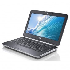 Laptop DELL Latitude E5420, Intel Core i3-2350M 2.30GHz, 4GB DDR3, 120GB SSD, DVD-RW, 14 Inch, Webcam, Grad B (0269)