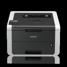 Imprimanta Laser Color Brother HL-3150CDW, Duplex, A4, 18ppm, 600 x 600dpi, Wireless, Retea, USB