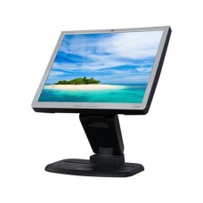Monitor Refurbished HP 1940, 19 Inch, LCD, 1280 x 1024, HD, DVI, 20ms