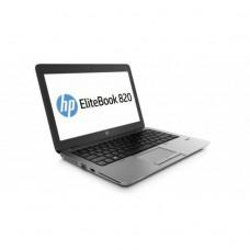 Laptop HP EliteBook 820 G1, Intel Core i7-4500U 1.80GHz, 8GB DDR3, 500GB SATA, Webcam, 12.5 Inch