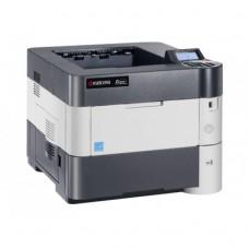 Imprimanta Laser Monocrom KYOCERA FS-4300DN, 60 PPM, Duplex, Retea, USB, 1200 x 1200, A4