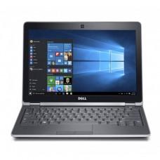 Laptop DELL Latitude E6230, Intel Core i7-3520M 2.90GHz, 8GB DDR3, 240GB SSD, 12.5 Inch, Webcam, Baterie consumata