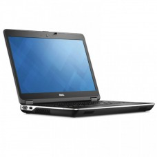 Laptop DELL Latitude E6440, Intel Core i5-4300M 2.60GHz, 8GB DDR3, 120GB SSD, DVD-RW, Fara Webcam, 14 Inch