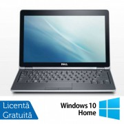Laptop Dell Latitude E6220, Intel Core i3-2330M 2.20GHz, 4GB DDR3, 120GB SSD + Windows 10 Home
