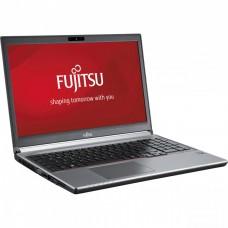 Laptop FUJITSU SIEMENS Lifebook E753, Intel Core i5-3230M 2.60GHz, 8GB DDR3, 240GB SSD, 15.6 Inch, Tastatura Numerica