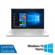 Laptop Nou HP Pavilion 15-CS0057OD, Intel Core i5-8250U 1.60GHz, 12GB DDR4, 1TB SATA, Intel UHD Graphics 620, Card Reader, 15.6 Inch HD BrightView Display, Windows 10 Home