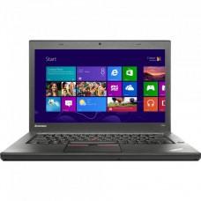 Laptop LENOVO ThinkPad T450, Intel Core i5-5300U 2.30GHz, 8GB DDR3, 240GB SSD, 14 Inch, Webcam, Grad A-