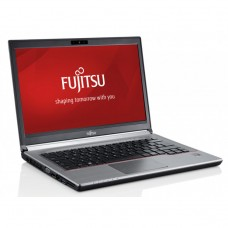 Laptop FUJITSU SIEMENS E734, Intel Core i5-4200M 2.50GHz, 8GB DDR3, 120GB SSD, 13.3 inch, Webcam