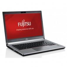 Laptop FUJITSU SIEMENS E734, Intel Core i5-4200M 2.50GHz, 4GB DDR3, 500GB SATA, DVD-RW, 13.3 Inch, Fara Webcam, Grad A-