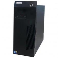 Calculator Lenovo Thinkcentre M72E Tower, Intel Core i3-2100 3.10GHz, 4GB DDR3, 250GB SATA