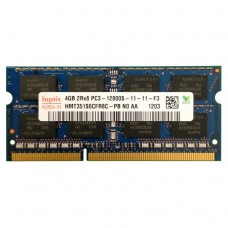 Memorie Laptop SO-DIMM DDR3-1600MHz 4GB PC3-12800S 204PIN
