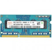 Memorie Laptop SO-DIMM DDR3-1333 2GB PC3-10600S 204PIN