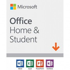 Microsoft Office Home and Student 2019 32/64-bit All Languages (licenta electronica)