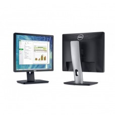 Monitor Refurbished Dell P1913SF, 1280 x 1024, 19 inch, LED, 5ms, VGA, DVI, Display port, 3x USB