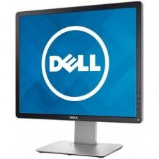 Monitor Dell P1914SC, 19 Inch, 1280 x 1024, VGA, DVI, Display Port, USB, Grad A-