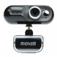 Camera Web Maxell Pro-Maxcam, HD, Microfon