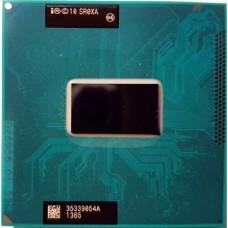 Procesor Intel Core i5-3340M 2.70GHz, 3MB Cache, Socket FCPGA988, FCBGA1023