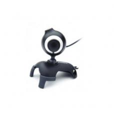 Camera Web Samsung Pleomax PWC-2100W, Microfon
