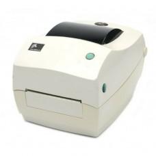 Imprimanta Termica Zebra TLP 2844, USB, Serial, 102mm pe secunda