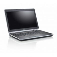 Laptop DELL Latitude E6520, Intel Core i5-2540M 2.60GHz, 8GB DDR3, 320GB SATA, DVD-RW, Fara Webcam, 15.6 Inch