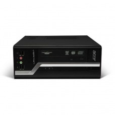 Calculator Acer Veriton X2631G, Intel Core i3-4130 3.40GHz, 4GB DDR3, 500GB SATA, DVD-RW