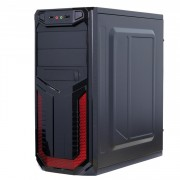 Sistem PC Home, Intel Core i5-4570s 2.90 GHz, 8GB DDR3, 1TB SATA, DVD-RW, CADOU Tastatura + Mouse